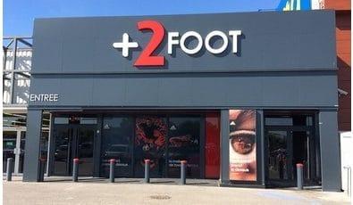 +2 FOOT