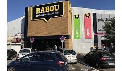 Babou / B&M