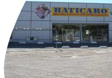 Baticaro