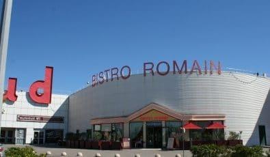 Bistro Romain