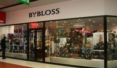 Bybloss
