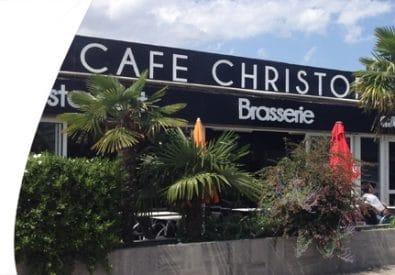 Café Christophe