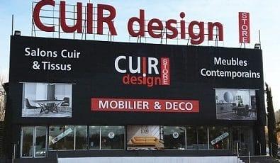 Cuir Design Store