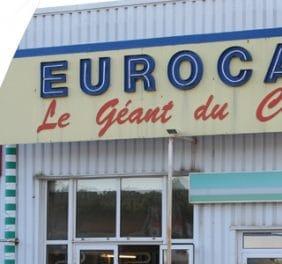 Eurocaro