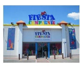 Fiesta Compagnie
