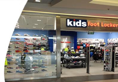 Foot Locker Kids Avant Cap