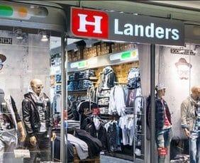 HLanders