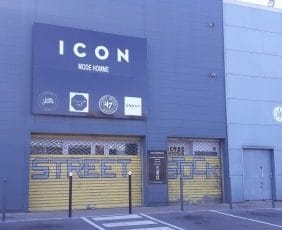 Icon Clothing