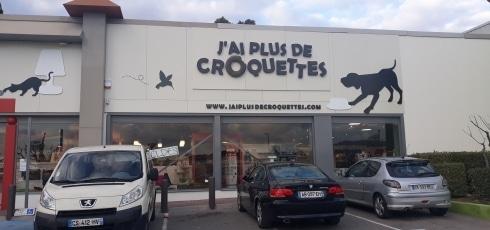 J Ai Plus De Croquettes Plan De Campagne