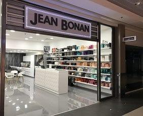 Jean Bonan