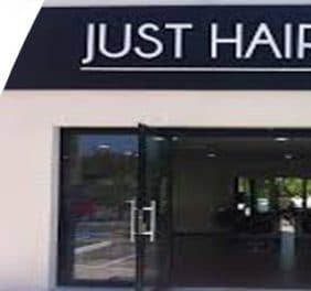 Just Hair Coiffure