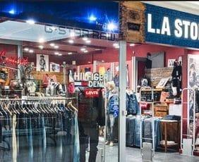 L.A Store