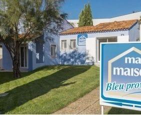 Ma Maison Bleu Provence