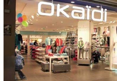 Okaidi-Obaibi Avant Cap