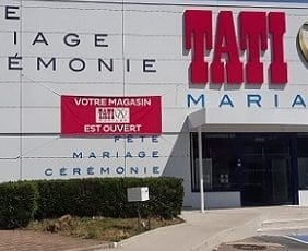 Tati Mariage