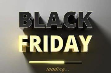 Black Friday : Toutes les offres !
