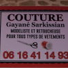 Gayané Sarkissian Couture