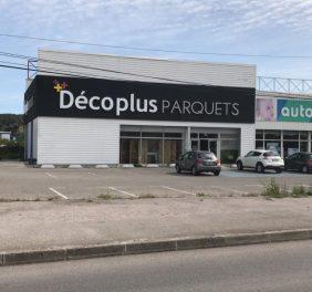 Décoplus parquet