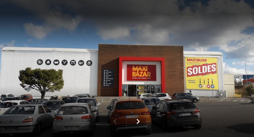 Maxi Bazar Plan De Campagne
