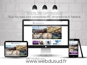 WebduSud – Agence de communication...