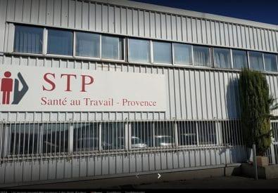 Sante au Travail Provence