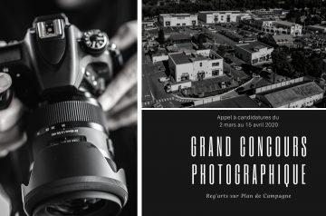 Concours photographique – 1ère édition