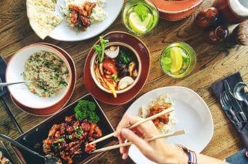 Vente à emporter & livraison dans nos restaurants à Plan-de-Campagne !