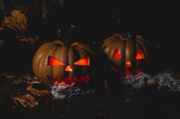Les nouvelles tendances pour Halloween 2020